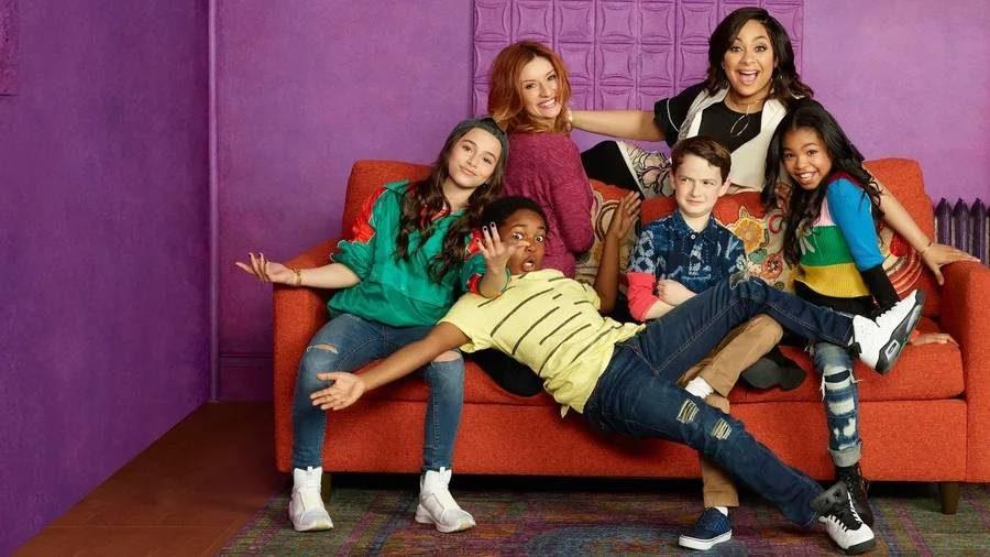 Best family shows on Disney+