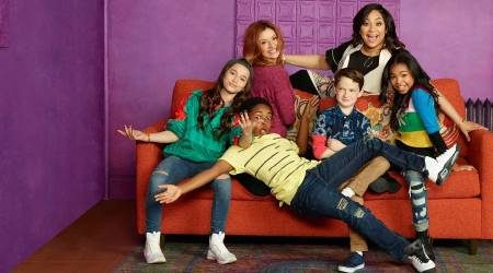 The best family shows on Disney+