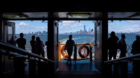 Direct Ferries' discount codes and deals for April 2020