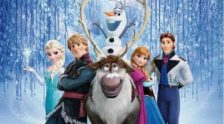 The top movies for kids on Disney+