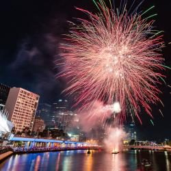 New Year's Eve in Melbourne 2019 | Fireworks, restaurants and parties