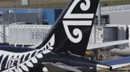 How to earn more Air New Zealand Airpoints