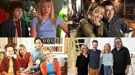 Here's what's confirmed for the Lizzie McGuire reboot so far