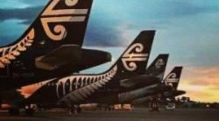 Air New Zealand Airpoints Frequent Flyer Programme
