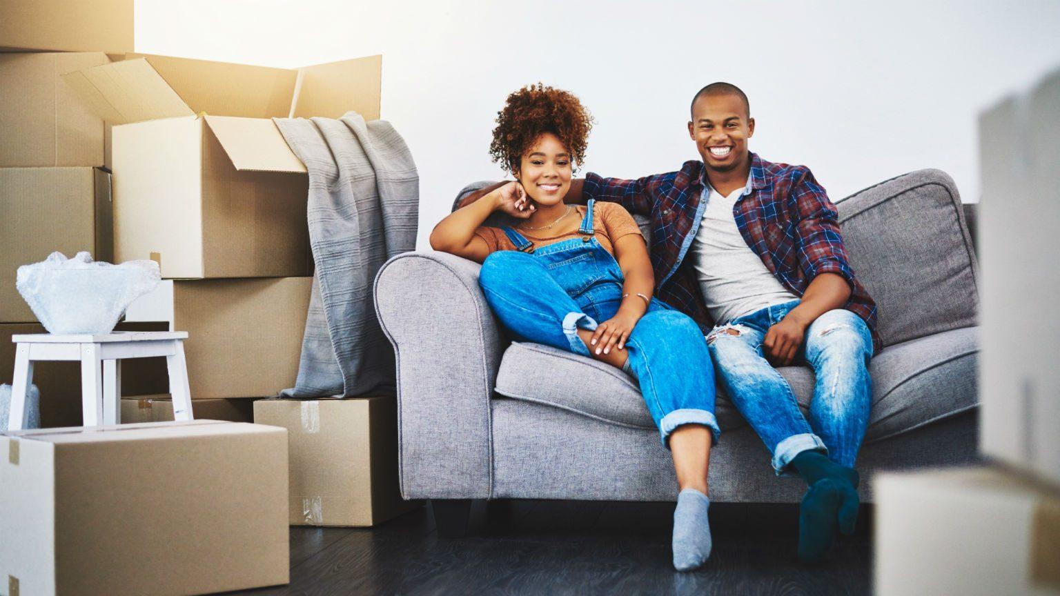 Bridging home loans
