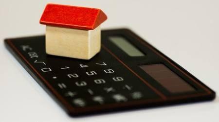 Mortgage calculator – how much can I borrow?