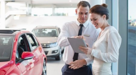 Are extras from car dealers worth it?