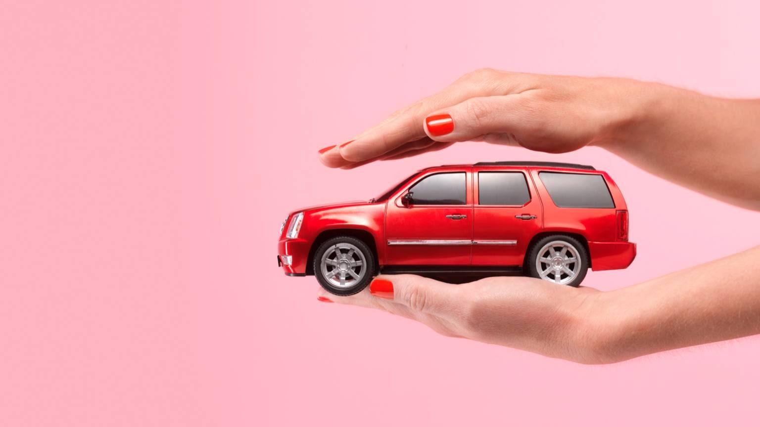 Car insurance masthead image
