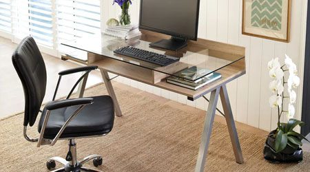 Where to buy office and computer desks online in New Zealand