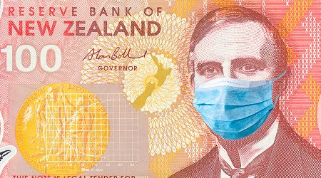 Cash you later: 1 in 3 Kiwis have ditched physical currency