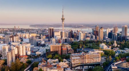 10 things to do in Auckland in 2020
