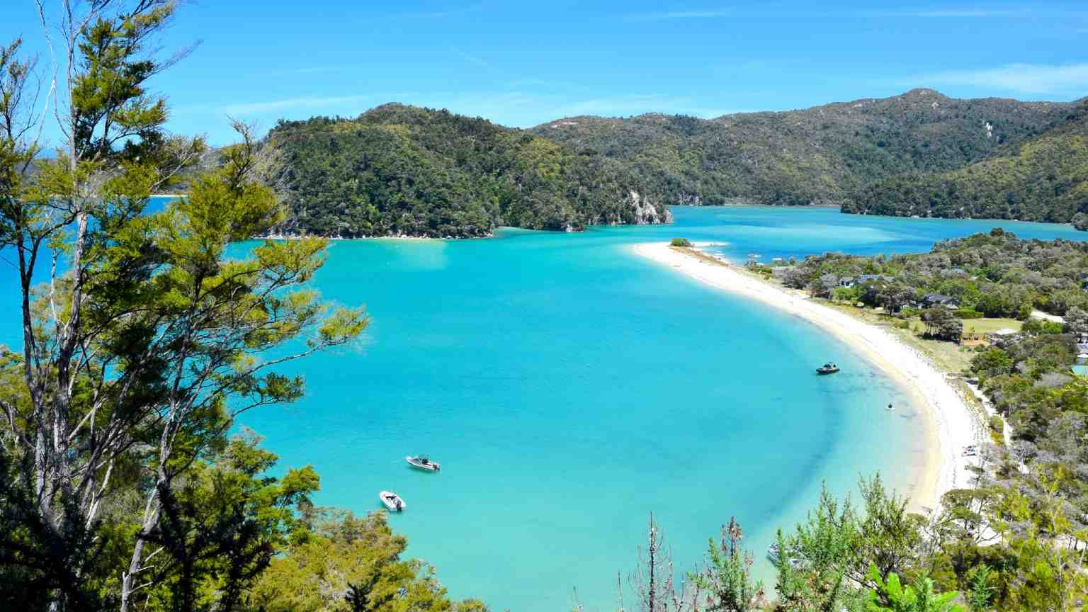 Cheap Nelson flights to book in 2020
