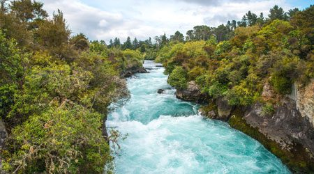 Holiday homes in Taupo