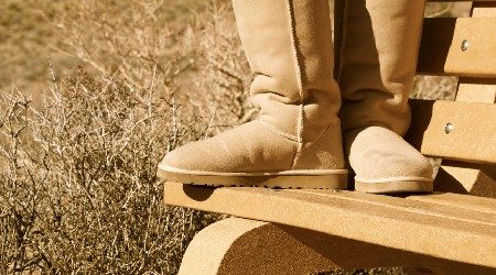 Where to buy ugg boots online in New Zealand