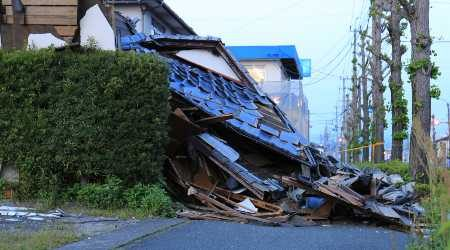 The EQC and your house insurance explained