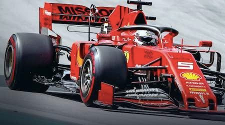 How to watch Formula 1 live stream in New Zealand