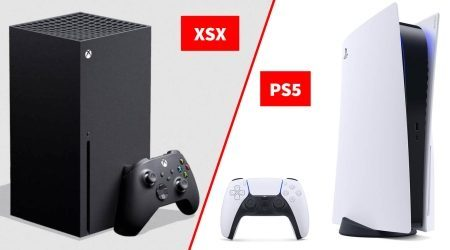 PS5 vs Xbox Series X: Performance, price, features, games and more