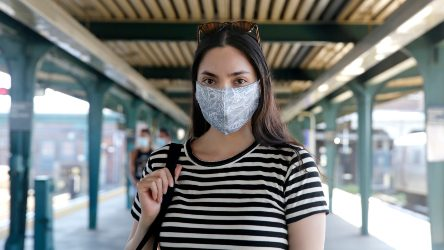 Fashionable face masks: Where to buy stylish but protective cloth masks