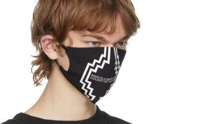 Where to buy designer face masks online in New Zealand