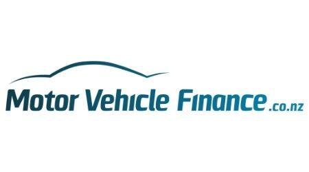 Motor Vehicle Finance car loan