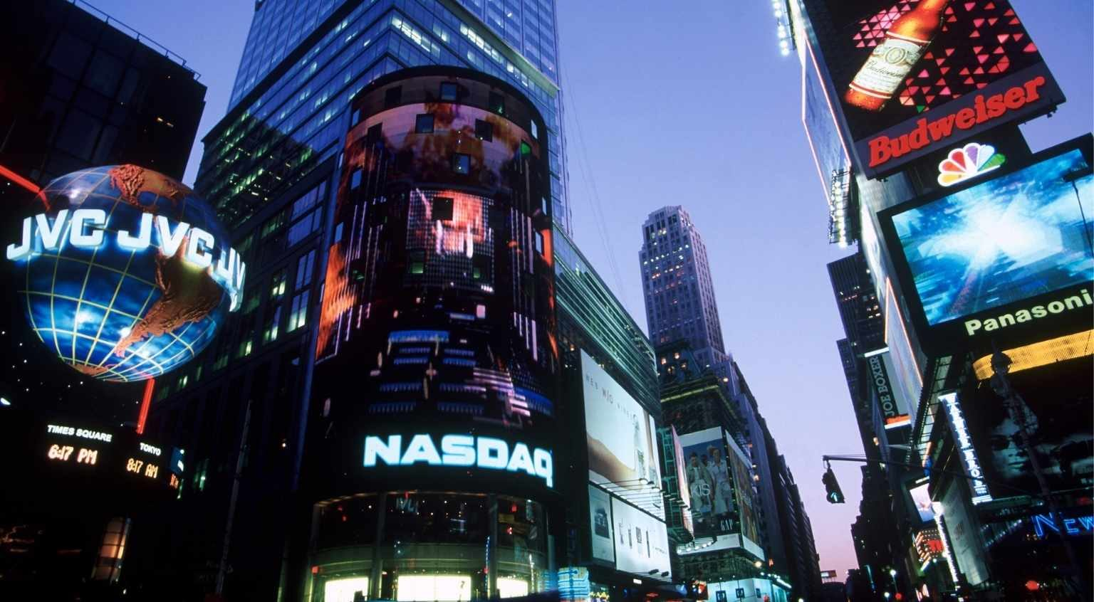 NASDAQ Broadway