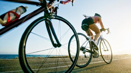 Where to buy cycling clothing gear online in New Zealand