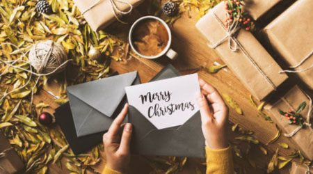 Where to buy Christmas cards online in New Zealand 2020