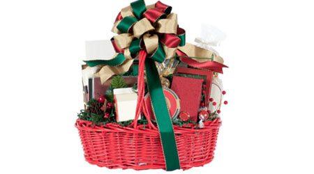 Top sites to buy Christmas hampers online in New Zealand