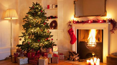 Where to buy Christmas tree stands and Christmas tree skirts in New Zealand