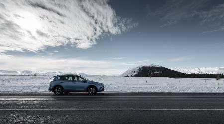 Finder Car Insurance Consumer Survey 2020