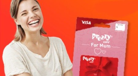 Where can you use a Prezzy Card in New Zealand?