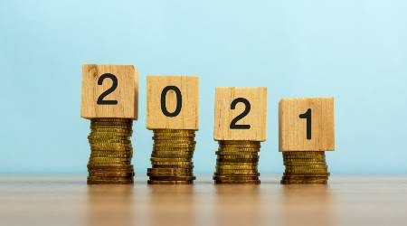 Three financial trends to expect in 2021