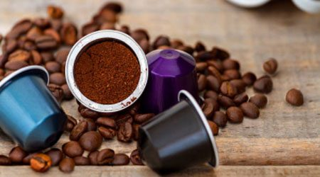 Where to buy reusable coffee pods online in New Zealand 2021