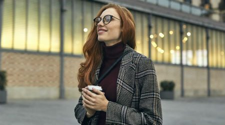 Winter fashion trends to try in 2021