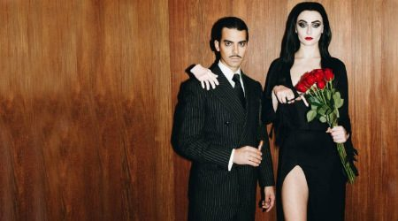 Cute couples Halloween costumes to dress up in 2021