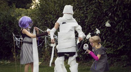 25 cheap and easy Halloween costumes you can whip up at home