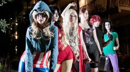 The best group costumes for Halloween 2021
