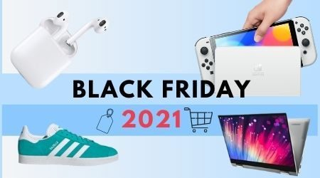 5 deals we're hoping to see on Black Friday 2021