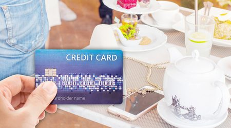 Dining Credit Cards