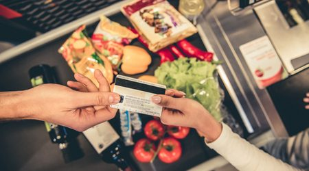 Grocery Credit Cards