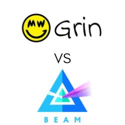 Grin vs Beam