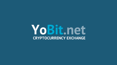YoBit cryptocurrency exchange – April 2020 review