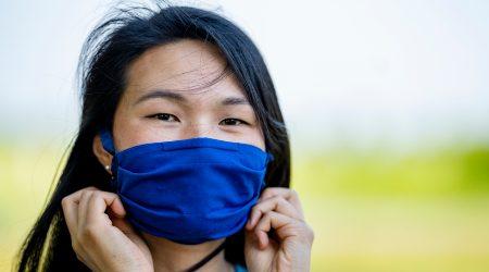 Tempat membeli masker yang dapat dicuci dan dipakai ulang di Indonesia