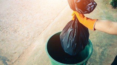 Tempat membeli kantong plastik sampah secara online di Indonesia