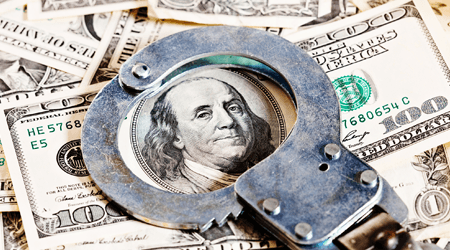 Keep your money safe from transfer scams