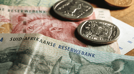 South Africa Reserve Bank repo rate forecast report July 2021