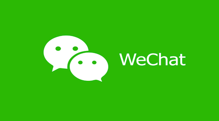 Can I send money over WeChat?
