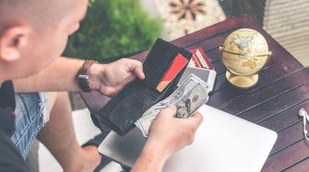 How to send money to Denmark