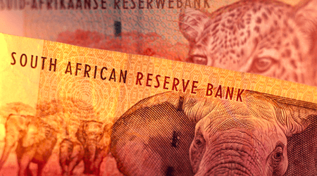 ZAR to LSL Exchange Rate