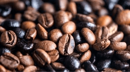 How to invest in coffee